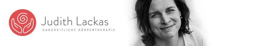Judith Lackas Ganzheitliche Körpertherapie